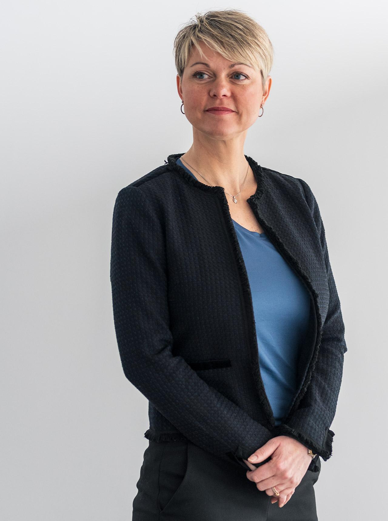Carole Gaudreault