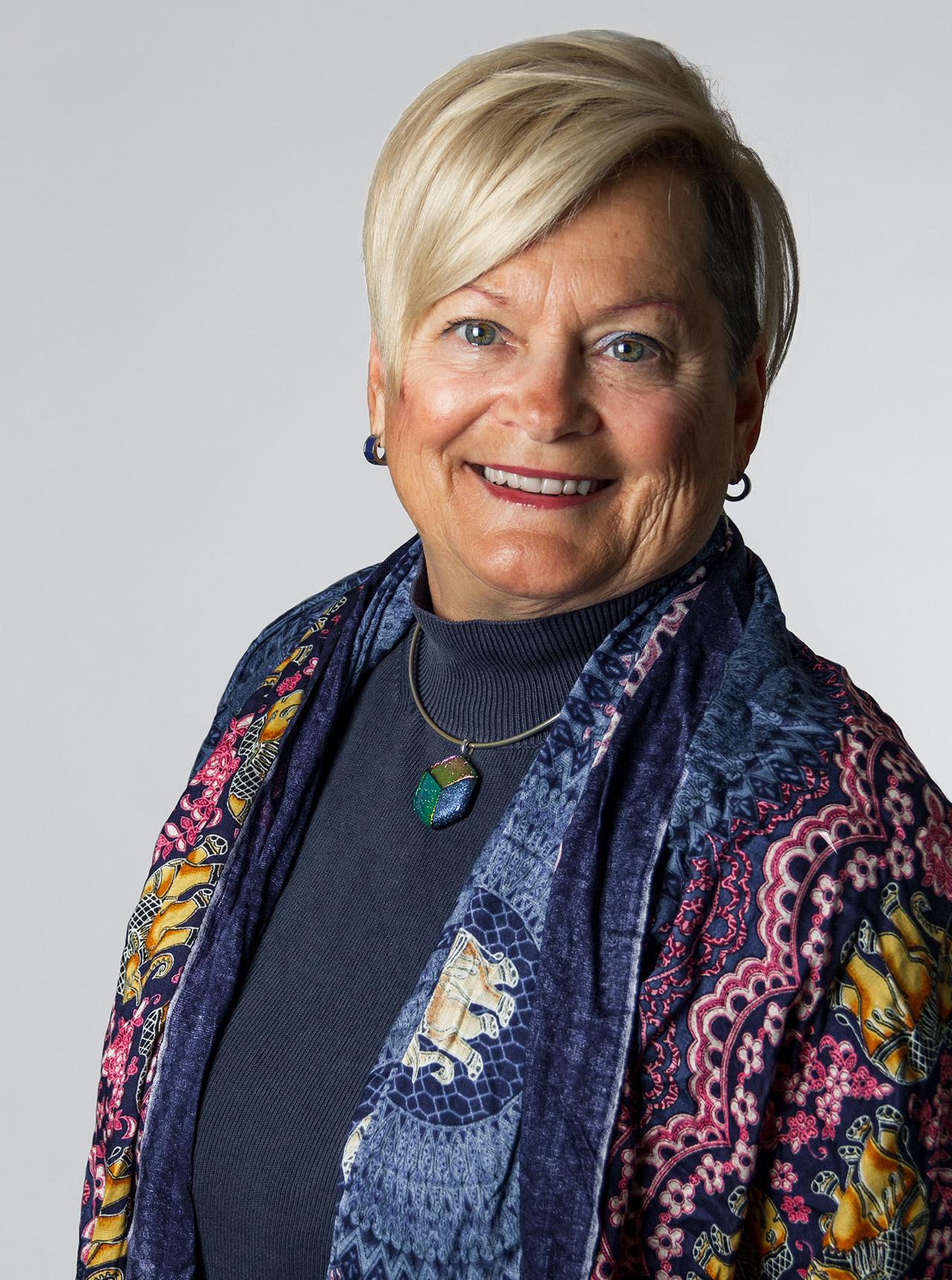 Lise Pratte